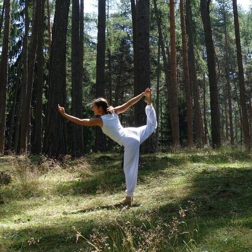 Yogakurs - Der Klassiker